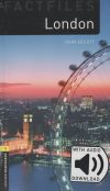 Oxford Bookworms Factfiles 1. London Mp3 Pack