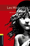 Oxford Bookworms Library 1. Les Miserables Mp3 Pack
