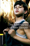 Oxford Bookworms Library 1. The Adventures Of Tom Sawyer Mp3 Pack