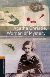Oxford Bookworms Library 2. Agatha Christie, Woman Of Mystery Mp3 Pack
