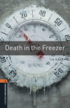 Oxford Bookworms Library 2. Death In The Freezer Mp3 Pack