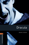 Oxford Bookworms Library 2. Dracula Mp3 Pack