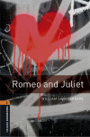 Oxford Bookworms Library 2. Romeo And Juliet Mp3 Pack