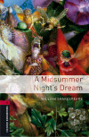 Oxford Bookworms Library 3. Midsummer Nights Dream Mp3 Pack
