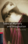 Oxford Bookworms Library 3. Tales Of Mystery And Imagination Mp3 Pack