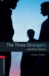 Oxford Bookworms Library 3. The Three Strangers And Other Stories Mp3 Pack