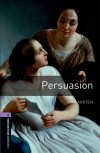 Oxford Bookworms Library 4. Persuasion