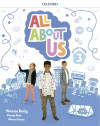 All About Us 3. Activity Book