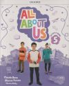 All About Us 5. Activity Book