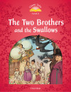 Classic Tales 2. The Two Brothers And The Swallows Mp3 Pack