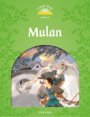 Classic Tales 3. Mulan Mp3 Pack