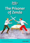F&f 6 The Prisoner Of Zenda