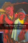 Oxford Bookworms 4. The Price Of Peace. Stories From Africa Mp3 Pack