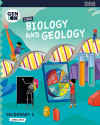 Biology & Geology 3º Eso. Geniox Core Book (andalusia)