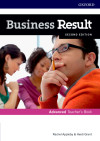 Business Result Advanced. Teacher's Book 2nd Edition