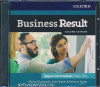 Business Result Upper-intermediate. Class Cd 2nd Edition