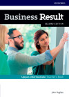 Business Result Upper-intermediate. Teacher's Book And Dvd Pack 2nd Edition