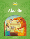 Classic Tales Level 3. Aladdin. Pack 2nd Edition
