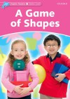 Dolphin Readers Starter. A Game Of Shapes