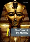 Dominoes 1 The Curse Of Mummy Multi-rom Pack Ed10