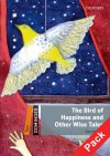 Dominoes Level 2: The Bird Of Happiness And Other Wise Tales Pack Ed11
