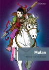 Dominoes Starters Mulan Multi-rom Pack Ed10