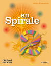 En Spirale 2. Pack Cahier D'exercices + Cd-multirom
