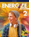 Energize 2. Student's Book. Andalusian Edition