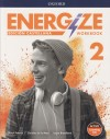 Energize 2. Workbook Pack. Spanish Edition