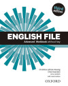English File 3rd Edition Advanced. Workbook Without Key