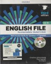 English File 3rd Edition Pre-intermediate. Student's Book + Workbook With Key Pack