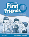 First Friends 1. Maths Book 2nd Edition