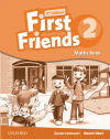 First Friends 2. Maths Book 2nd Edition