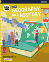 Geography And History 3º Eso. Geniox Core Book (andalusia)