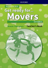 Get Ready For Movers. Teacher's Book 2nd Edition