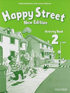 Happy Street 2. Activity Book 2nd Edition