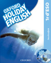 Holiday English 1º Eso: Student's Pack (catalán)