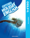 Holiday English 1.º Eso. Student's Pack (catalán) 3rd Edition. Revised Edition