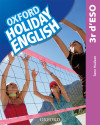 Holiday English 3.º Eso. Student's Pack (catalán) 3rd Edition. Revised Edition