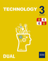 Inicia Dual Technology 3.º Eso. Student's Book Pack. Castilla Y León