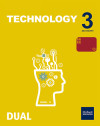 Inicia Technology 3.º Eso. Student's Book. Murcia
