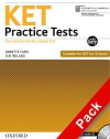 Ket Practice Tests. Practice Tests With Key And Audio Cd Pack