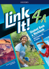Link It! 4. Student's Book Split Edition A