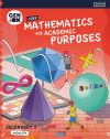 Mathematics For Academic Purposes 3º Eso. Geniox Core Book (andalusia)