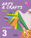 New Think Do Learn Arts & Crafts 3. Class Book (gratuity Edition)
