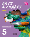 New Think Do Learn Arts & Crafts 5. Class Book (gratuity Edition)