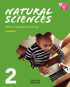 New Think Do Learn Natural Sciences 2. Class Book + Stories Pack. Matter, Energy And Technolody (national Edition)