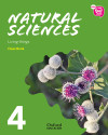 New Think Do Learn Natural Sciences 4. Class Book. Living Things (national Edition)