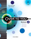 Over To You, 2º Bachillerato : Workbook