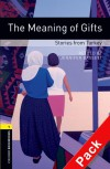 Oxford Bookworms Library 1. The Meaning Of Gifts. Stories From Turkey Cd Pack